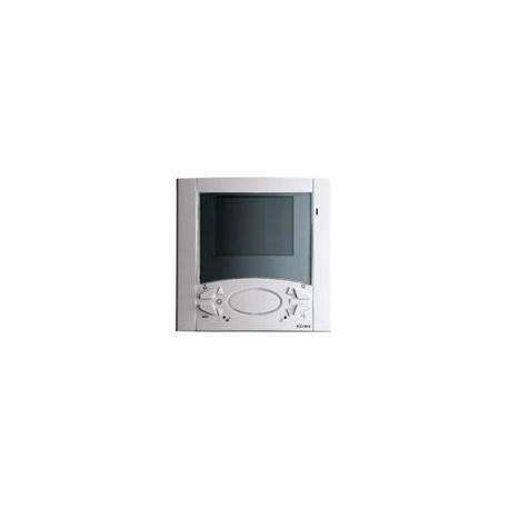 Elvox 6624 Videocitofono vivavoce incasso Digibus
