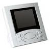 Elvox 662C Videocitofono Vivavoce da Tavolo Fili Plus Bianco