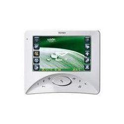 Elvox 7311 Videocitofono Wide incasso Touch Bianco