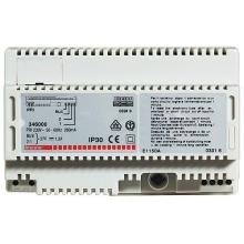 Alimentatore BUS/SCS A/V 230V BTICINO 346000