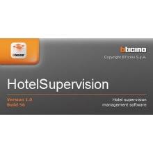 Bticino 3546SW Software per la supervisione dello stato delle stanze