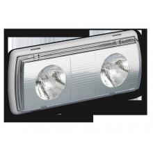 2079 Beghelli i lampada di EMERGENZA SE 2X10W 1PB LUNGALUCE 626