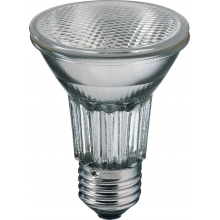 Faretto 50PAR20FL Philips HalogenA PAR20 50W E27 230V 25D 1CT
