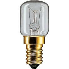 Lampadina 15220T25 Philips Appliance lampadina 15W E14 230-240V T25 CL RF 1CT