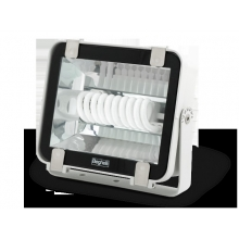 8612 Beghelli Proiettore TOP SAVE ENERGY FLOOD IP65 24W R7S