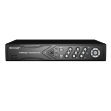 Comelit AHDVR040A | DRV AHD 4 ingressi video HD 100 IPS HDD 1TB