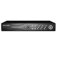 Comelit AHDVR080A DVR AHD 8 ingressi video HD 200 IPS HDD 1TB