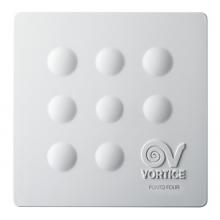 "Vortice 11145 Aspiratore Elicoidale Punto Four MFO 100/4"""