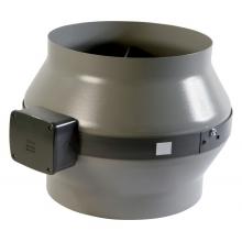 Vortice 16150 Aspiratore Centrifugo Assiale in Acciaio CA 100 MD