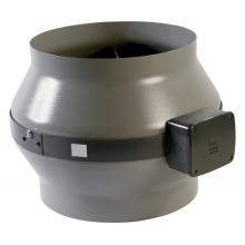 Vortice 16163 Aspiratore Centrifugo Assiale in Acciaio CA 150 MD E
