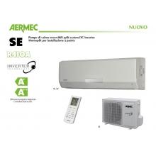 Climatizzatore condizionatore AERMEC INVERTER mod. SE 9000 btu SE250W A+