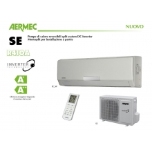 CLIMATIZZATORE AERMEC INVERTER MONOSPLIT SE 18000 BTU SE500W -SE500 classe A++