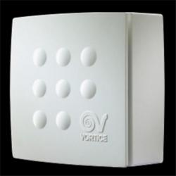 Vortice 11936 Aspiratore Centrifugo Vort Quadro Micro 100