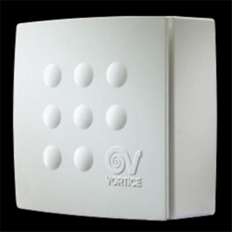 Vortice 11940 Aspiratore Centrifugo Vort Quadro Micro 100 T
