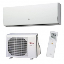 Fujitsu ASYG12LT Climatizzatore Serie Slide LT 12000 btu