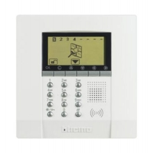 Centrale evoluta con comunicatore telefonico BTICINO 3485