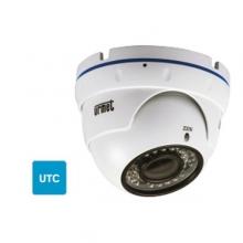 Urmet 1092/274H Telecamera Minidome AHD 1080P