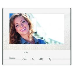 Bticino 344612 | Videocitofono Vivavoce Classe 300 V13E