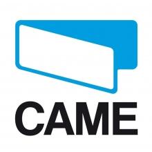 Came 001VLR05 Contenitore scheda per batterie di emergenza