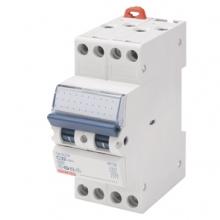 Gewiss GW90087 | Interruttore Magnetotermico Compatto