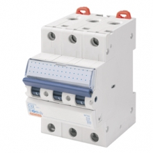Gewiss GW92067 | Interruttore Magnetotermico