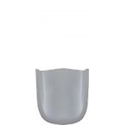 Came 001YE0103 supporto a muro bianco wagner