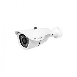Comelit IPCAM062A | Telecamera IP Bullet FULL-HD 2.8-12 MM IR 25M IP66