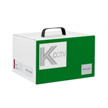 Comelit IPKIT006A | Kit Videosorveglianza IP Easy con Nvr 16 Ingressi