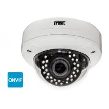 Urmet 1093/178M2 | Telecamera Dome Antivandolo IP 1080p
