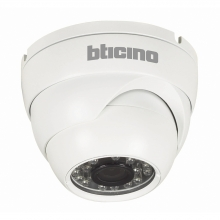 Bticino 391795 | Telecamera Dome IP Night & Day