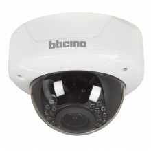 Bticino 391760 | Telecamera Dome IP Night & Day