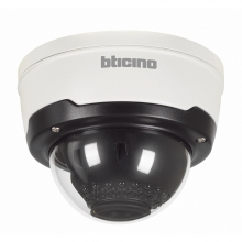Bticino 391765 | Telecamera Dome IP H265 Night & Day