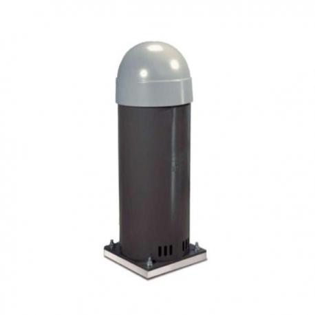 Came 001CAT-I Pilastro con contrappeso e aggancio catena