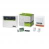 Hiltron KPROTEC4 | Kit Antintrusione con centrale PROTEC4