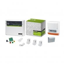 Hiltron KPROTEC9 | Kit Antintrusione con centrale PROTEC9
