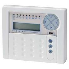 Urmet 1067/022 | Tastiera di comando con display LCD retroilluminato