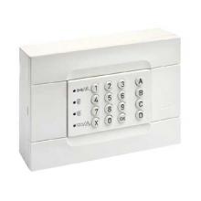 Urmet 1061/026 | Tastiera di Comando a LED di colore bianco
