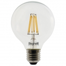Beghelli 56447 | Lampada Led Globo ZafiroLED