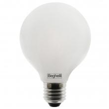 Beghelli 56452 | Lampada Led Globo Opale ZafiroLED