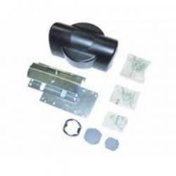 BFT N999507 Omega AQ accessori per asta rettangolare GIOTTO