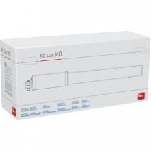 BFT R935217 00002 | Kit Cancelli a Battente Kit Lux MB
