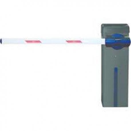 BFT P940061 00002 GIOTTO 60S BT Barriera con asta fino a 6 m.