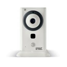 Urmet 1093/184M18 | Telecamera Wi-Fi Smart HD 720P