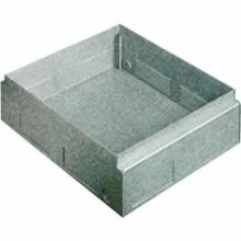 Bticino 150563S | torrette - scatola per torrette 16/20 posti