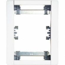 Bticino 16102LT | multibox - set installazione 2 moduli