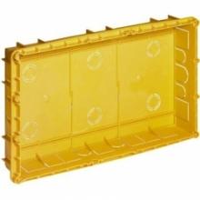 Bticino 16105 | multibox - scatola multifunzionale 5 moduli
