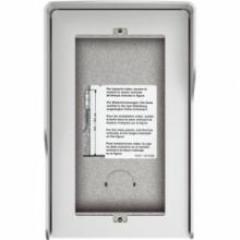 Bticino 350621 | scatola superficiale 2 modulo allmetal