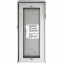 Bticino 350631 | scatola superficiale 3 modulo allmetal