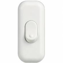 Bticino 65B | serie 62 - pulsante volante 2A bianco