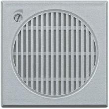 Bticino HC4355/12 | axolute - suoneria elettron 12Vac/dc chiaro